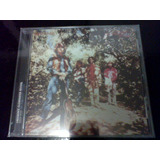 Creedence Clearwater Revival   Green River [cd] John Fogerty